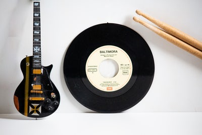 guitar disc
